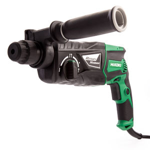 HiKOKI DH26PX SDS+ Rotary Hammer Drill 26mm
