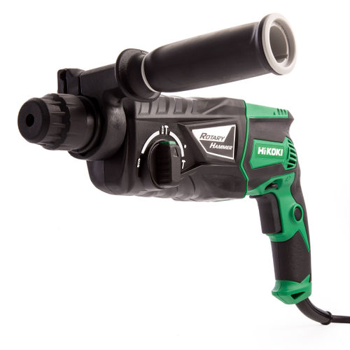 HiKOKI DH26PX SDS+ Rotary Hammer Drill 26mm 110V