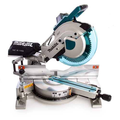 Makita LS1016L Slide Compound Mitre Saw 260mm / 10 Inch with Laser 110V