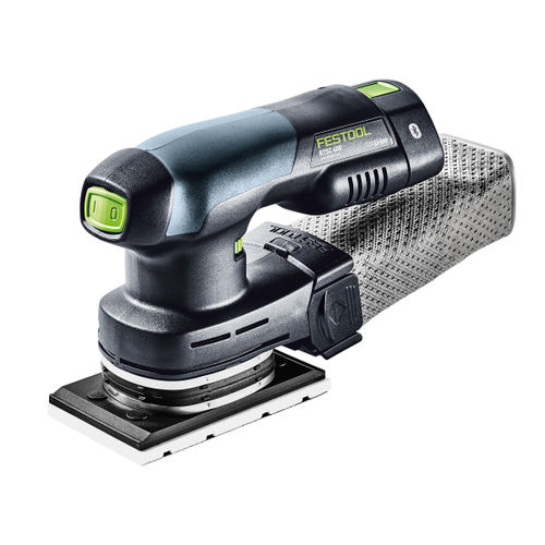 Festool 575726 18V Cordless Orbital Sander (2 x 3.1Ah Batteries)