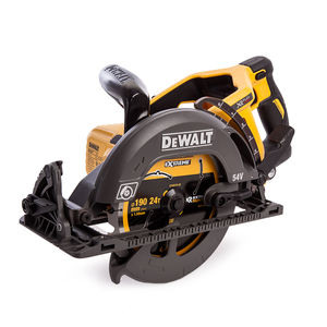 Dewalt DCS577N-XJ 54V XR Flexvolt 190mm High Torque Circular Saw (Body Only)