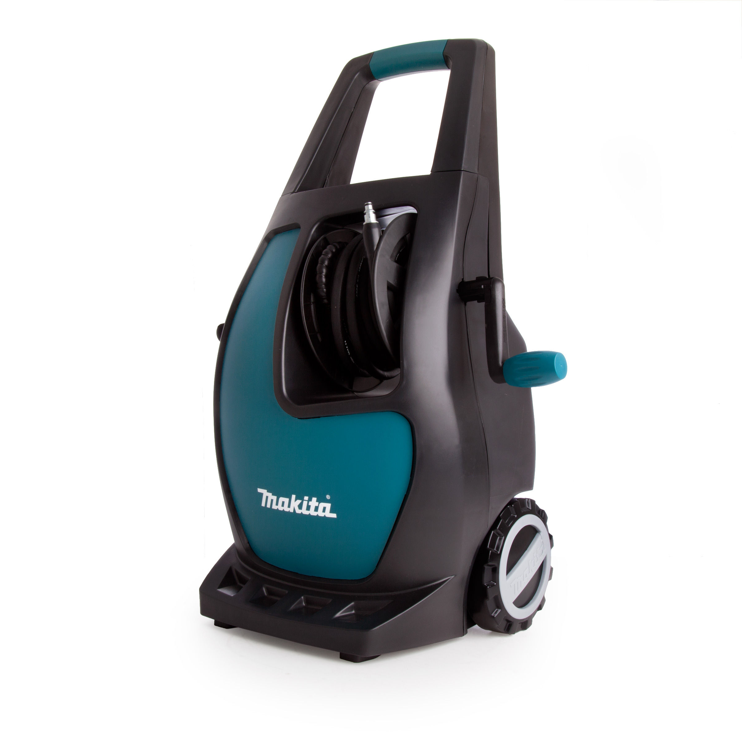 Vaak Toolstop Makita HW111 Pressure Washer 110 Bar 240V XH51