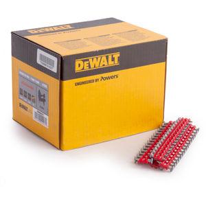 Dewalt DCN890 XH Pins 17mm x 3mm (Pack of 1005)