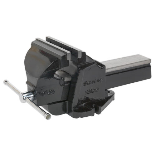 Sealey USV200 Professional Mechanic's Vice 200mm Sg Iron