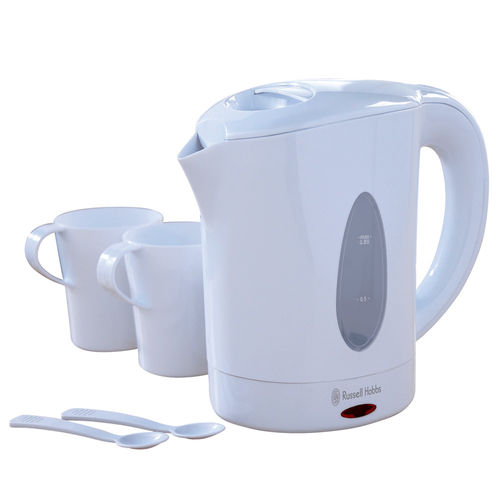 Russell Hobbs 23630 Classic Travel Kettle 1080W