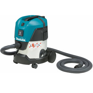 Makita VC2012L Wet and Dry L Class 20L Dust Extractor Vacuum Cleaner