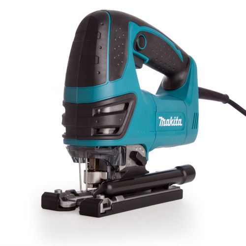 Makita 4350FCT Orbital Action Jigsaw 240V