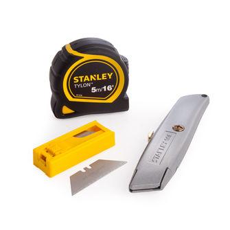 Toolstop Stanley Brands