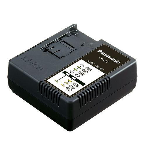 Panasonic EY 0L82 B Battery Charger 10.8V - 28.8V