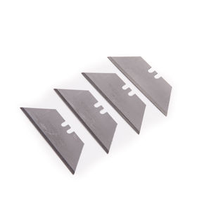 Stanley 8-11-921 1992B Knife Blades Heavy-Duty Pack of 100 Dispenser