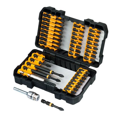 Dewalt DT70541T-QZ 40 Piece Impact Torsion Driver Set