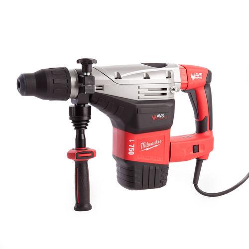 Milwaukee K750S SDS Max Combi Breaker Hammer 110V