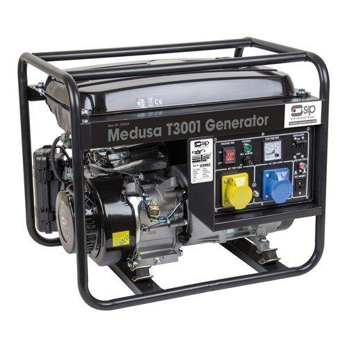 SIP 03962 Medusa T3001 Generator
