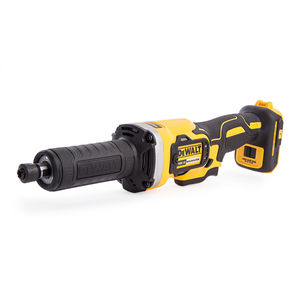 Dewalt DCG426N 18V XR Brushless 125mm Die Grinder - Body Only