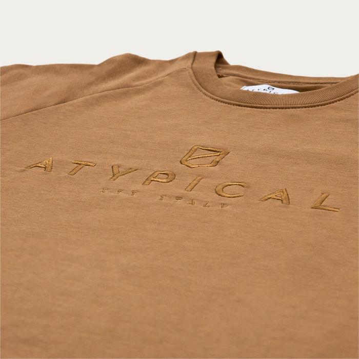 Camel Logo Sweatshirt | Bombinate