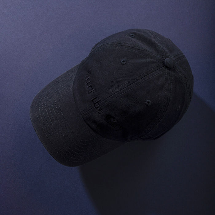 Midnight Blue Dad Hat | Bombinate