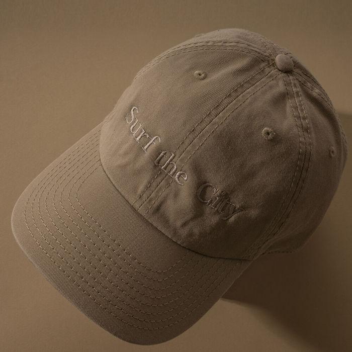 Khaki Dad Hat | Bombinate