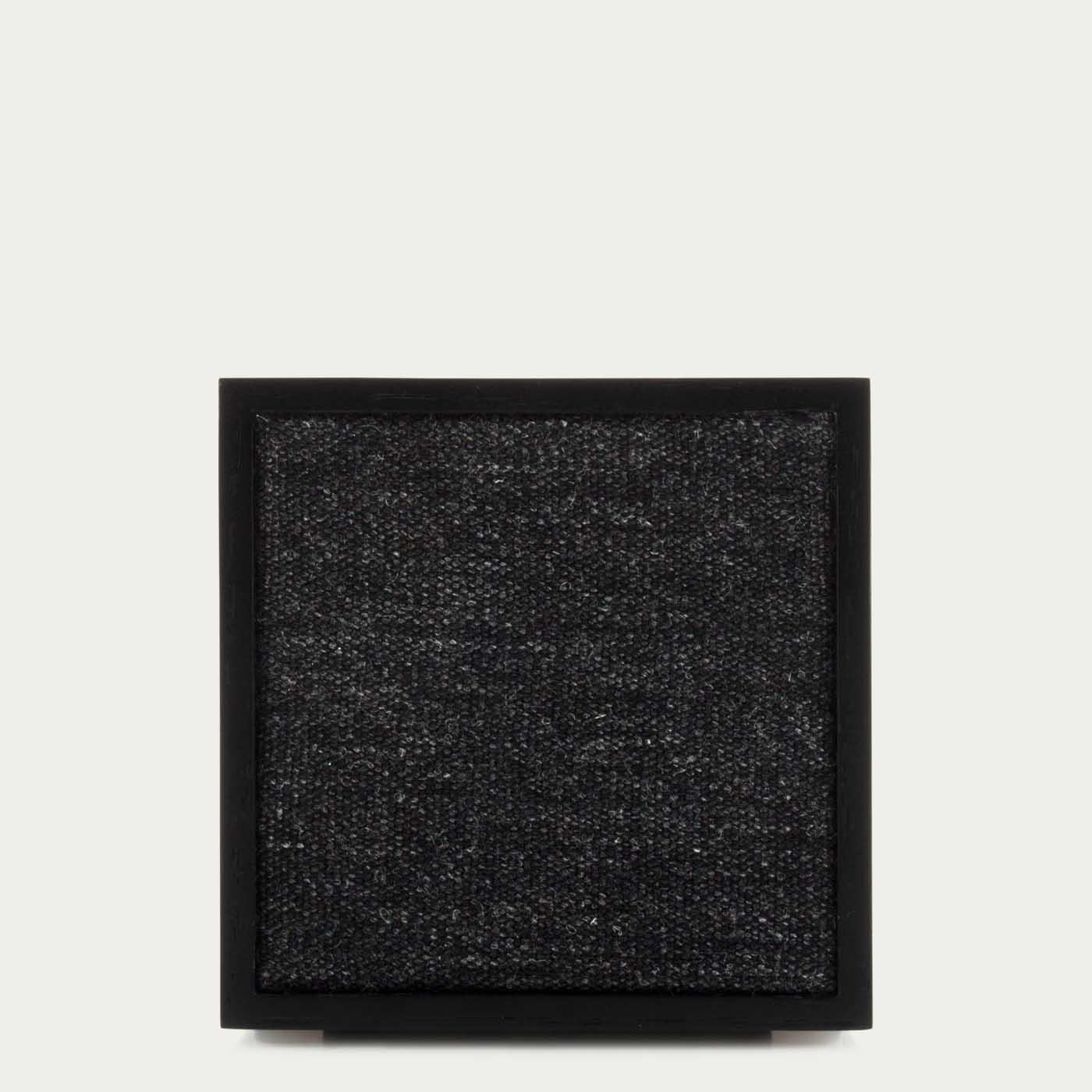 Black Ash / Black ART Line CUBE Tivoli Audio  | Bombinate