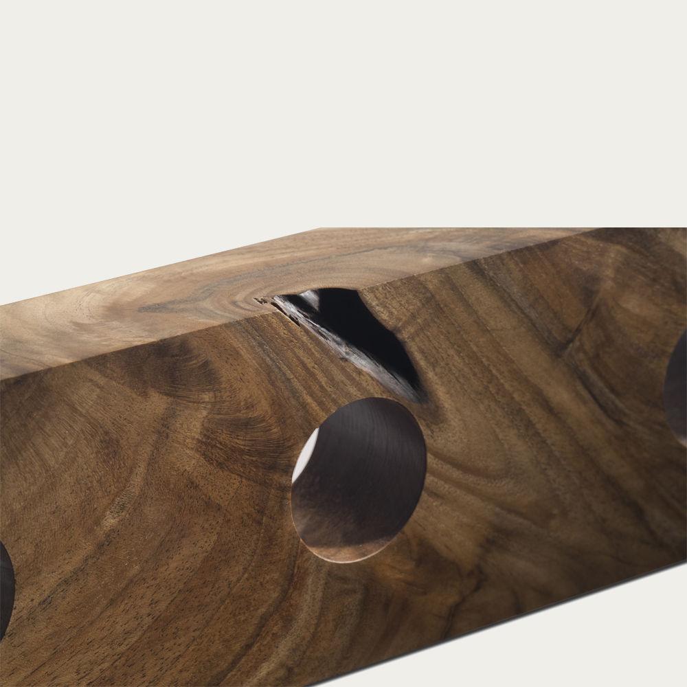 Walnut Model A | Bombinate
