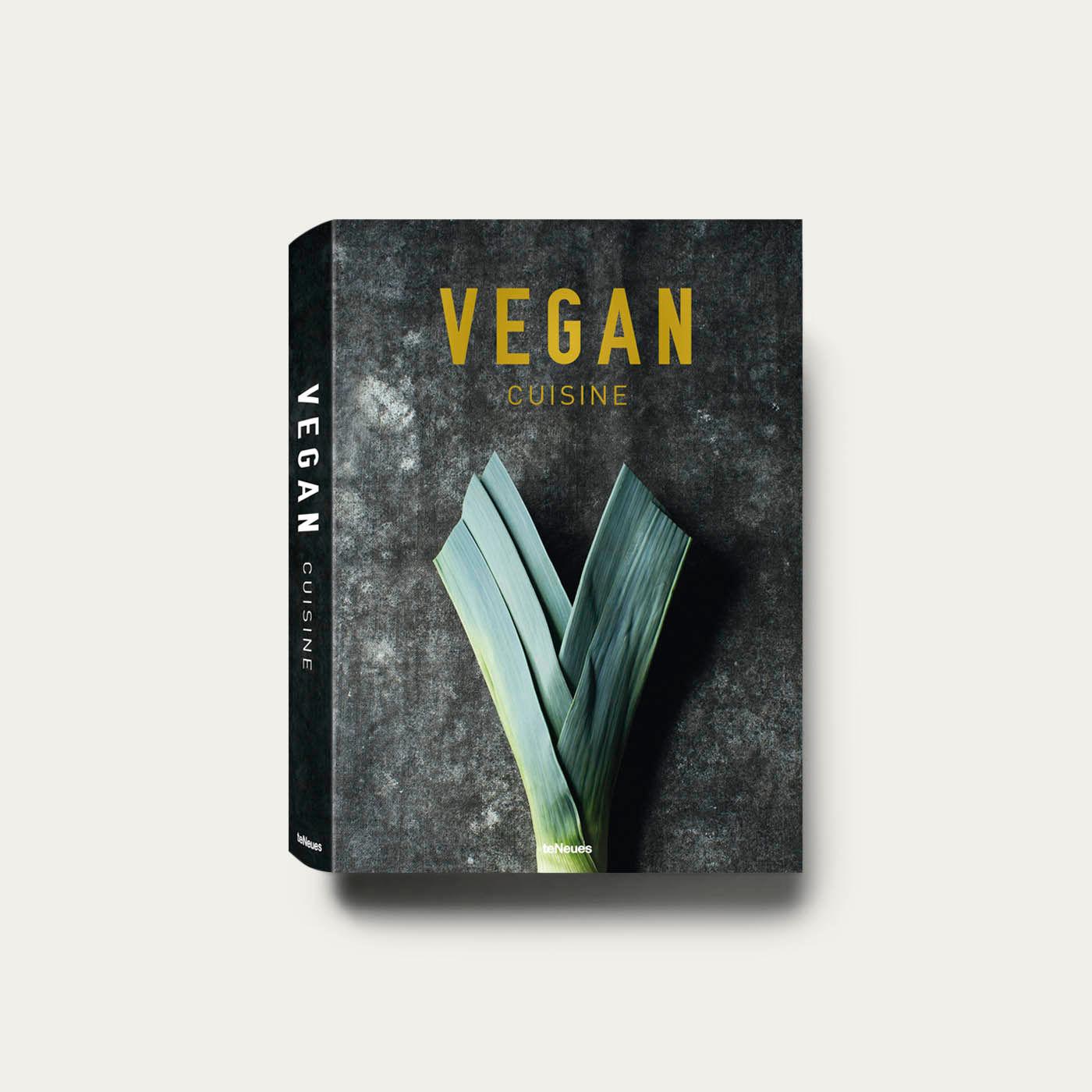 Vegan Cuisine    Bombinate