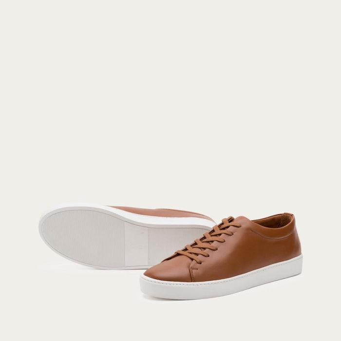 Hazel Royal Sneakers | Bombinate