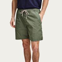 Army Green Hybrid Shorts | Bombinate