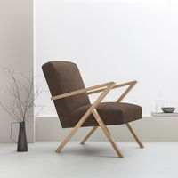 Brown Retrostar Chair – Bombinate Exclusive | Bombinate