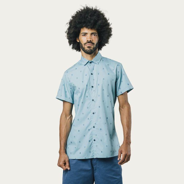 Kamen Shirt | Bombinate