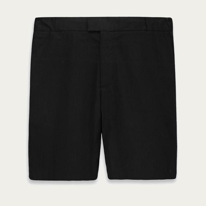 "Black The 12 Short 9"" | Bombinate"