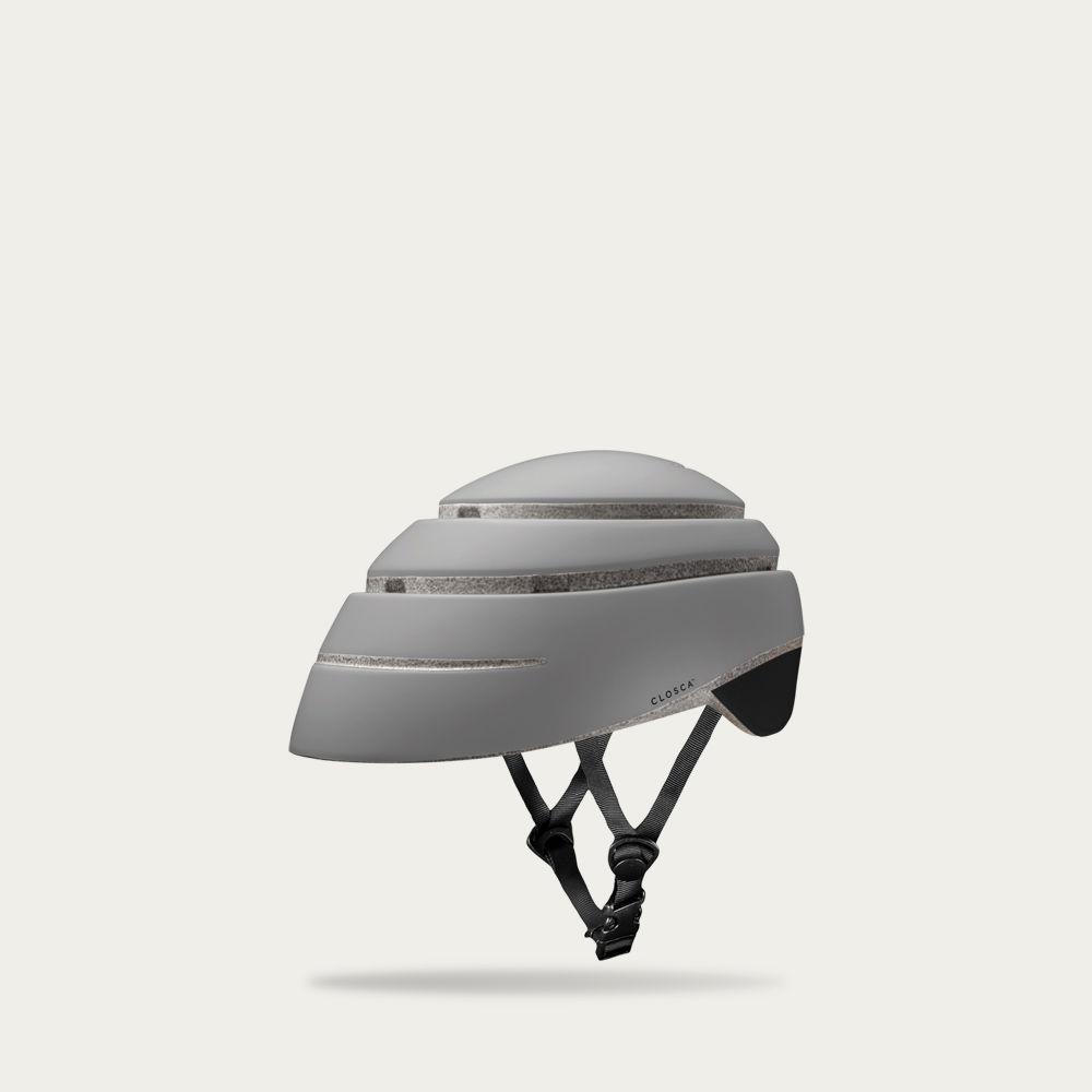 Fossil and Black Loop Helmet  | Bombinate