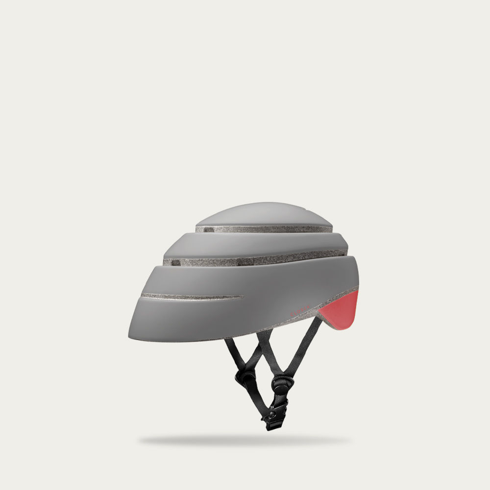 Fossil and Coral Loop Helmet  | Bombinate