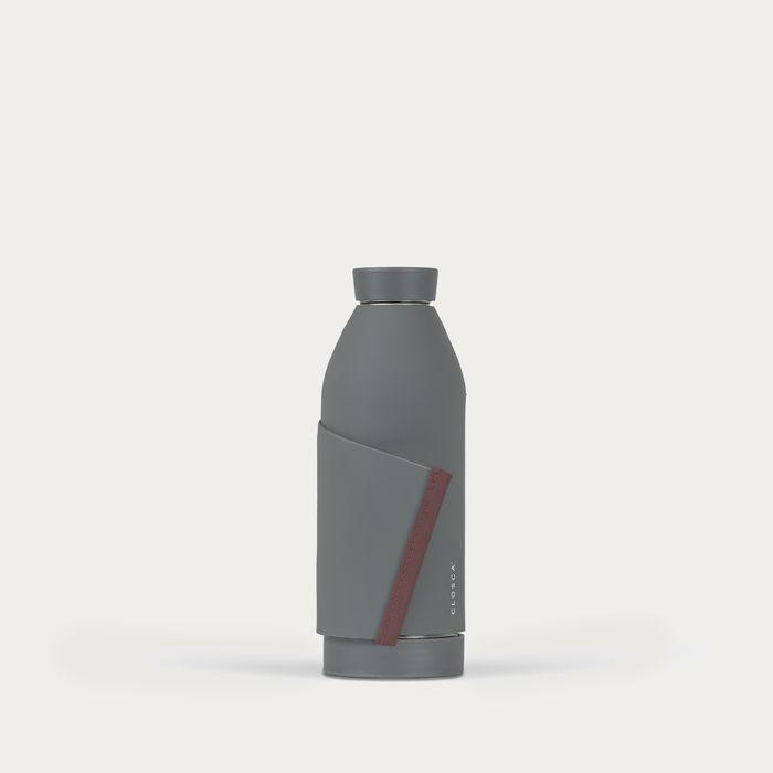 Grey Marsala Bottle | Bombinate