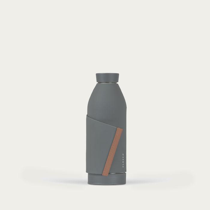 Grey Tangerine Bottle | Bombinate