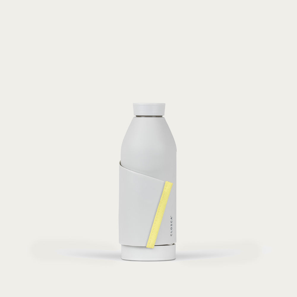 White Blonde Bottle | Bombinate