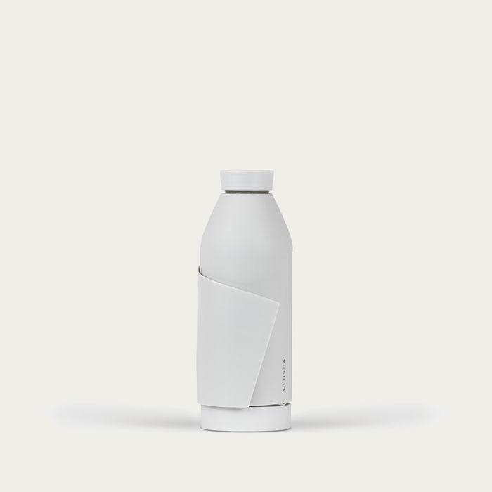 White Nude Bottle | Bombinate