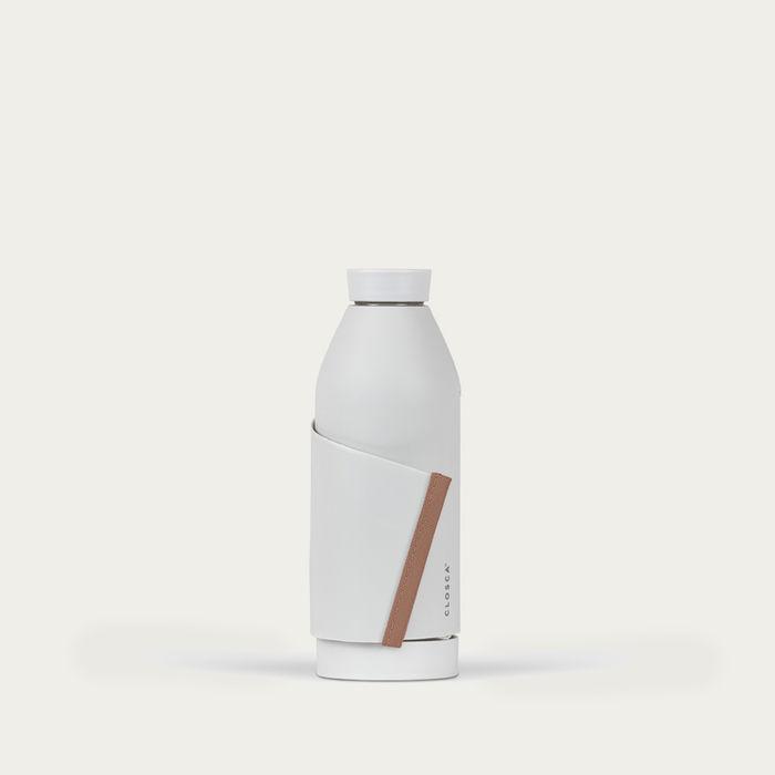 White Tangerine Bottle | Bombinate