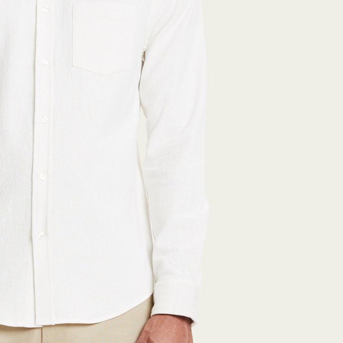 Off White Lagos Shirt  | Bombinate