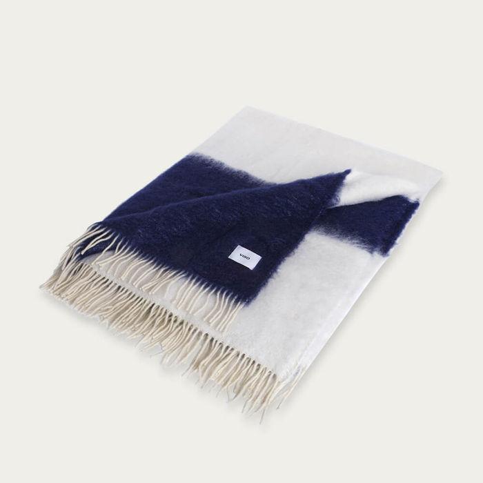 Mohair Blanket V36   Bombinate