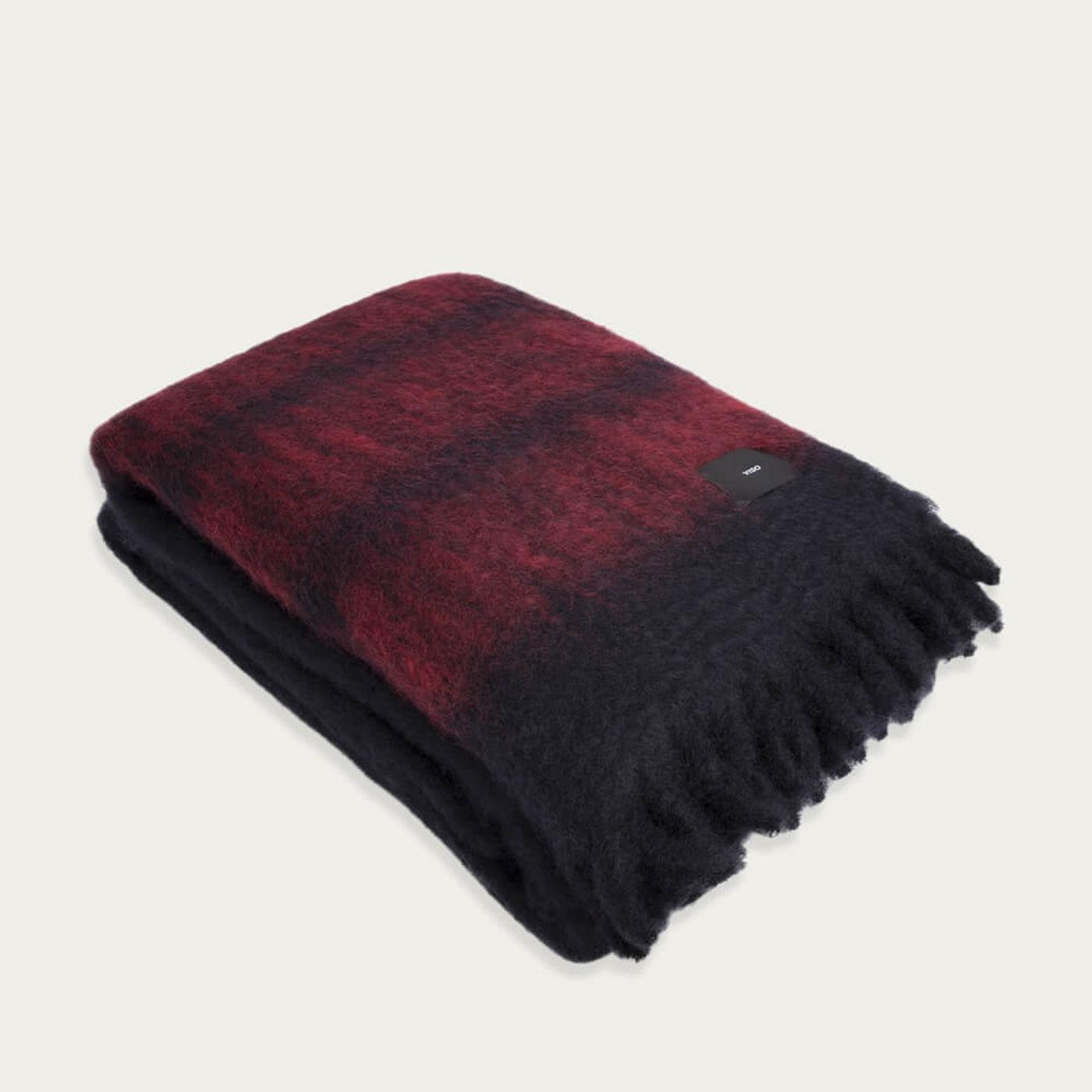 Mohair Blanket V70 | Bombinate