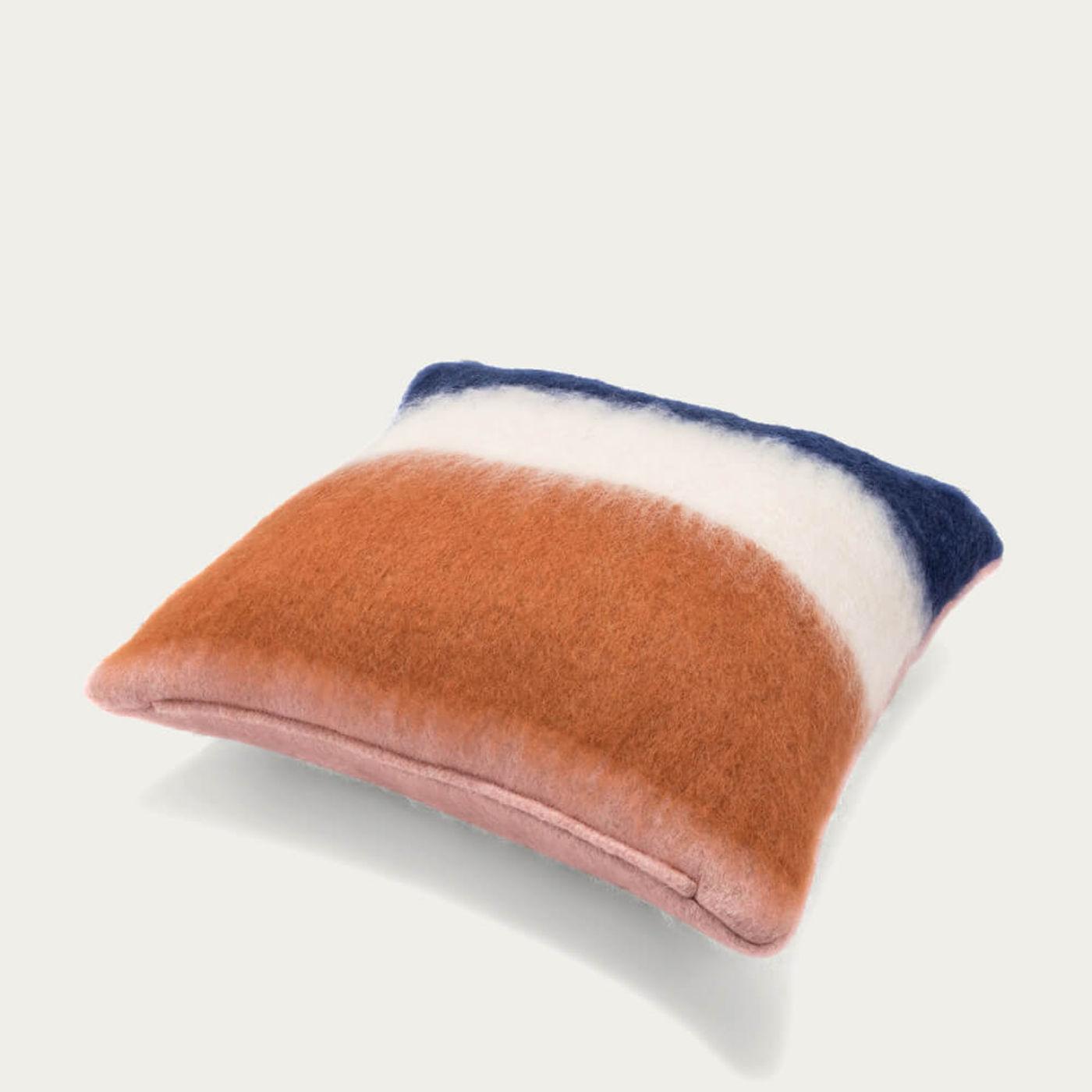 Mohair Pillow V62   Bombinate