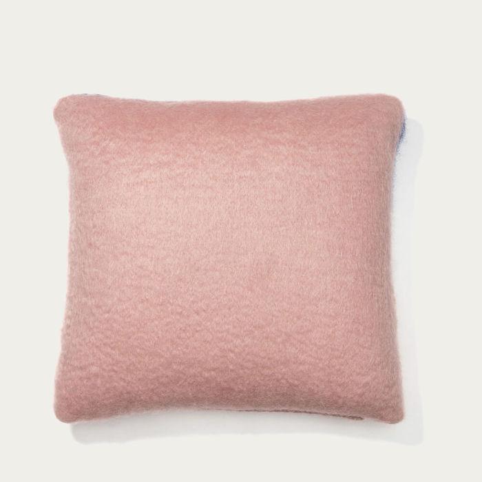 Mohair Pillow V62 | Bombinate