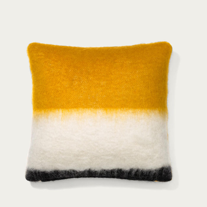 Mohair Pillow V63 | Bombinate
