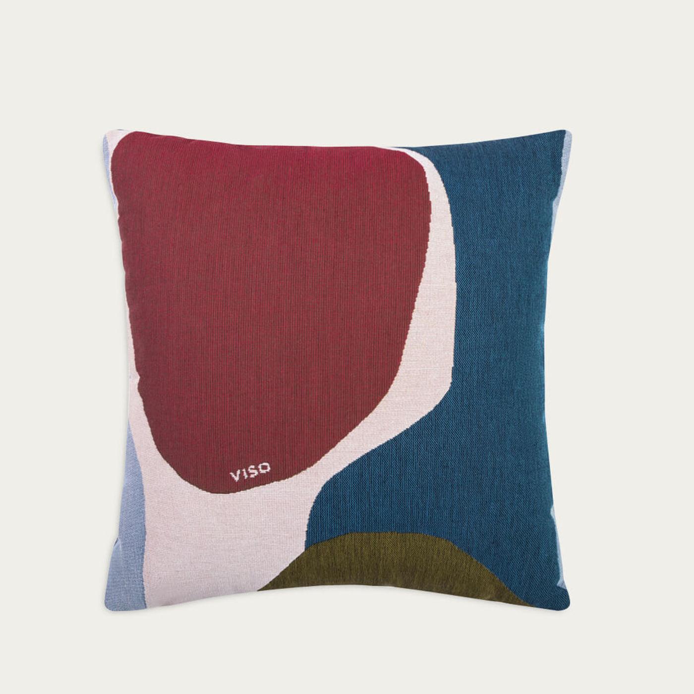 Tapestry Pillow V40   Bombinate