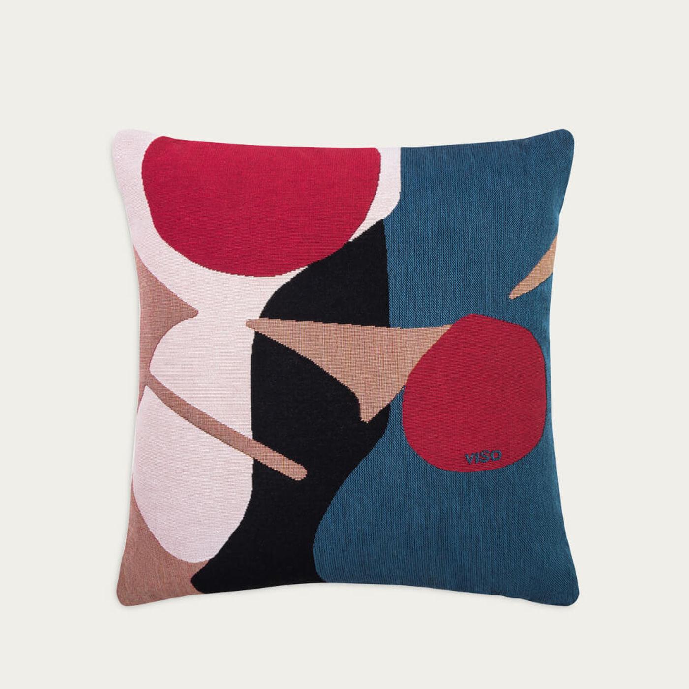 Tapestry Pillow V39   Bombinate