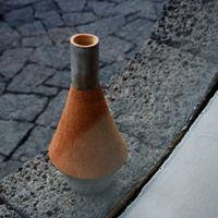Gres Vase V58 | Bombinate