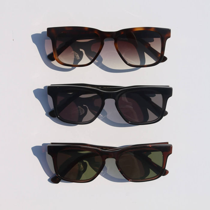Bottle Carril Sunglasses | Bombinate