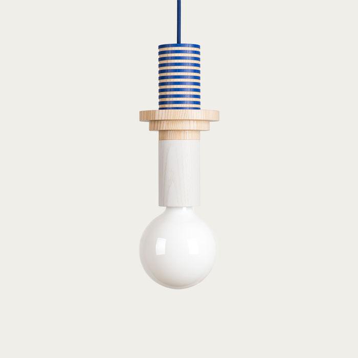 Column Junit Lamp | Bombinate