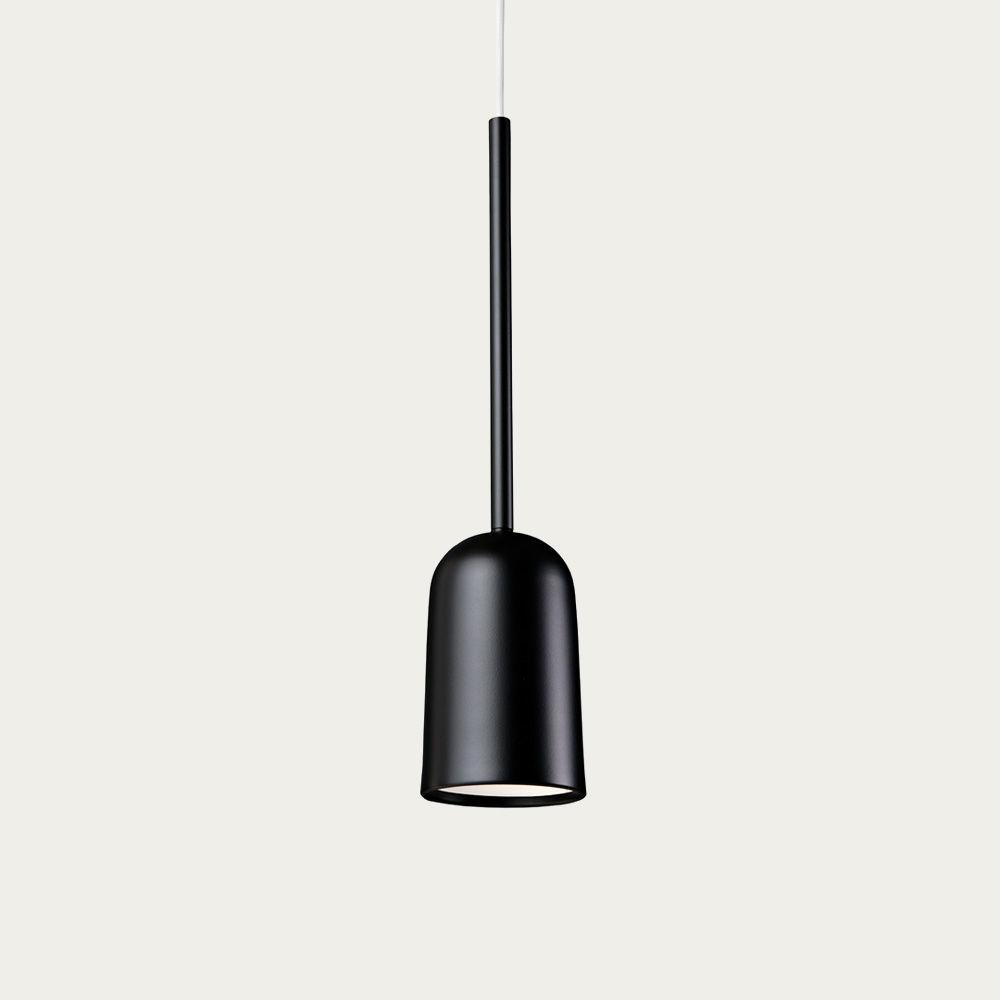 Black Figura Arc Lamp | Bombinate