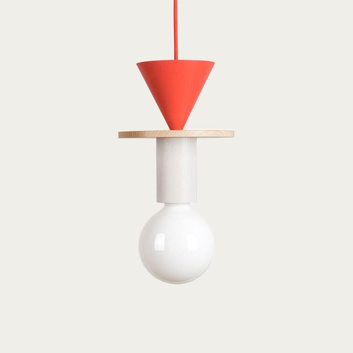 Record Junit Lamp | Bombinate