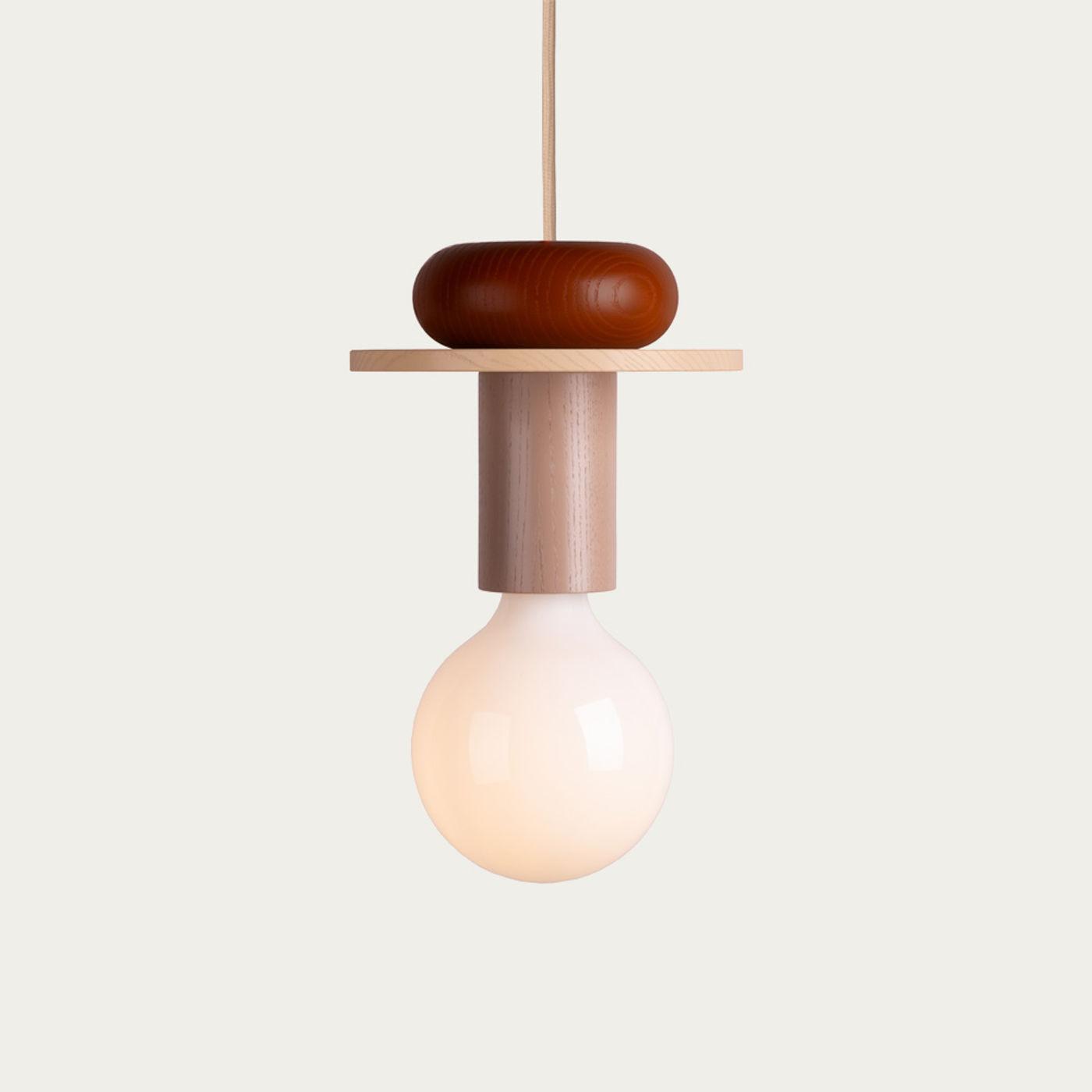 Pan Junit Lamp | Bombinate